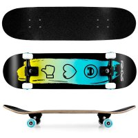 Skateboard Spokey Like 78,7x20cm