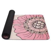 Podložka na jógu Yate Yoga Mat 0,4cm