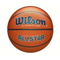 Basketbalový míč Wilson New Performance All Star č.7