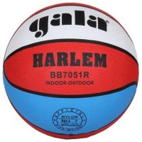 Basketbalový míč Gala Harlem 7051 R vel.7