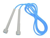 Švihadlo Lifefit Speed Rope 2,6m modré