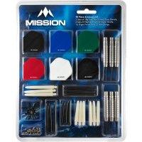 Sada Mission Accessory Kit - Soft