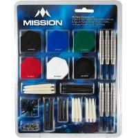 Sada Mission Accessory Kit - Steel