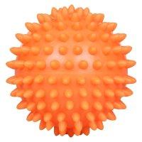 Masážní míček oranžový 7cm