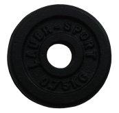 Závaží Acra litina 30mm - 0,75kg