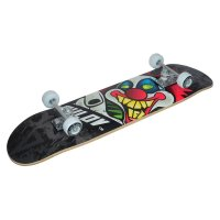 Skateboard SULOV TOP - CLAUN, vel. 31x8