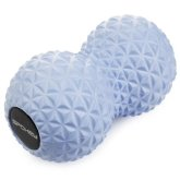 Dvojitý masážní míček Spokey Erna