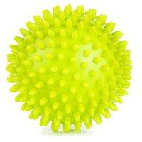 Rehabilitační masážní míček Spokey Toni 9cm zelený