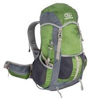 Batoh Highlander Cascade zelený 28l