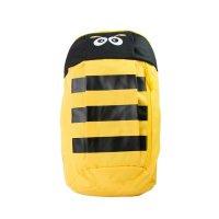 Dětský batoh Highlander Creature žlutý 9l