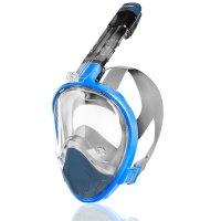 Celoobličejová maska Spokey Hampi L/XL
