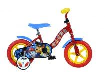 Dětské kolo Dino Bikes 108L-PW Tlapková Patrola 10