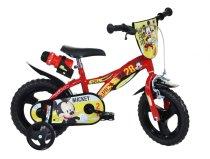 Dětské kolo Dino Bikes 612L-MY Mickey Mouse 12