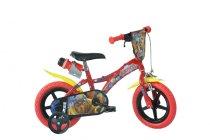 Dětské kolo Dino Bikes 612L-GR Gormiti 12