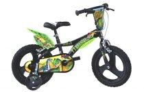 Dětské kolo Dino Bikes 614L-DS T. Rex 14