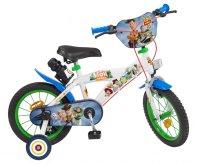 Dětské kolo Toimsa Toy Story - Příběh hraček 14