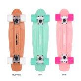 Skateboard Buffy Nature