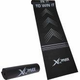 Podložka/koberec na šipky XQ Max Dartmat 62x300cm