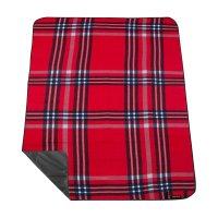 Pikniková deka Spokey Picnic Highland 130x150cm
