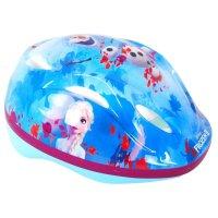 Dětská cyklistická helma Volare Frozen - Ledové království 51-55cm
