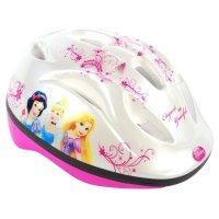 Dětská cyklistická helma Volare Princezny Disney 51-55cm
