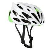 Cyklistická helma Nils Extreme MTW58 bílá