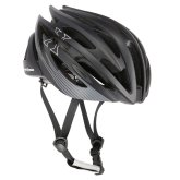 Cyklistická helma Nils Extreme MTW24 černá