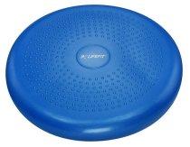 Balanční masážní polštářek Lifefit Balance Cushion 33cm modrý