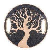 Balanční deska Yate dřevěná strom