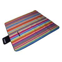 Pikniková deka Yate s Alu fólií vzor B