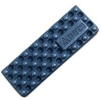Sedátko skládací Yate Bubbles tmavě modrá