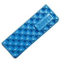 Sedátko skládací Yate Bubbles světle modrá