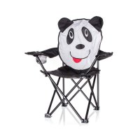 Křeslo dětské Happy Green panda