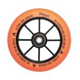 Kolečko Chilli Base 110mm oranžové