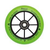 Kolečko Chilli Base 110mm zelené