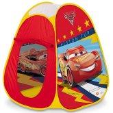 Dětský stan Pop up Mondo Cars 85x85x95cm