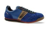 Sálové boty Botas SPIDER Blue vel.38-43