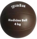 Medicinální míč Gala BM 0340S 4kg
