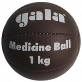Medicinální míč Gala BM 0310S 1Kg