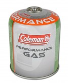 Kartuše Coleman 500