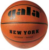 Basketbalový míč Gala New York 7021S č. 7