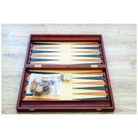 Backgammon malý