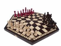 Šachy pro 3 hráče - malé