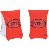 Dětské plavecké rukávky Intex Deluxe 30x15cm