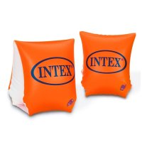 Dětské plavecké rukávky Intex 58642 Deluxe 23x15cm
