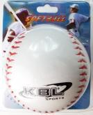 Softballový míček PU T5001
