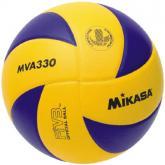 Volejbalový míč Mikasa MVA 330 Soft vel.5