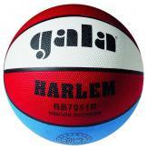 Basketbalový míč Gala Harlem 5051R