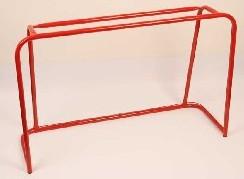 Florbalová branka bez síťky 90x60cm
