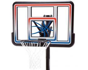 Basketbalový koš do země Lifetime 112 cm